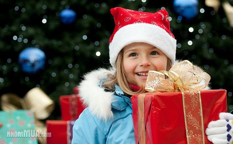 Quà Noel 2013 tặng cho con yêu, Quà tặng mạ vàng 24k