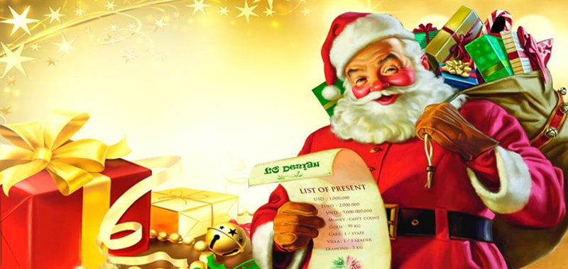Ý nghĩa đêm Noel và những món quà độc đáo