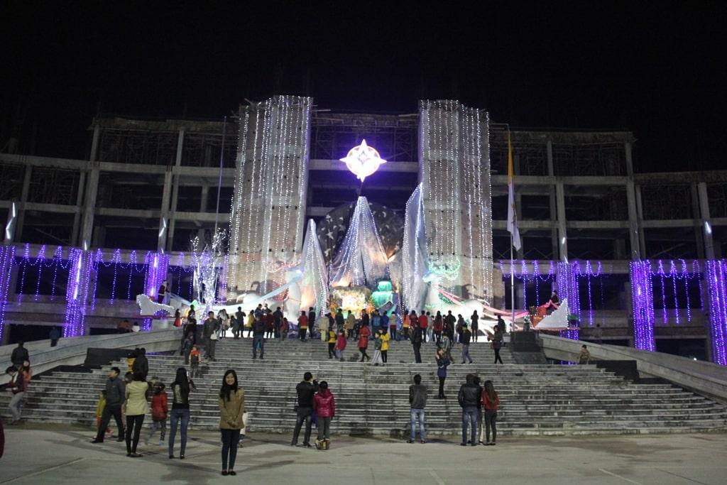 Quà Noel, Qua tang Giang Sinh 2013, Quà tặng độc đáo, cao cấp