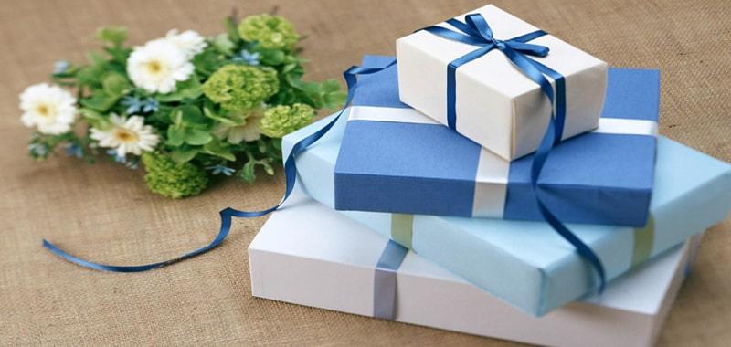 Quà tặng Tết cho bố chồng độc đáo
