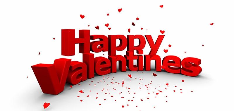 Quà Valentine độc đáo cho nàng 2014