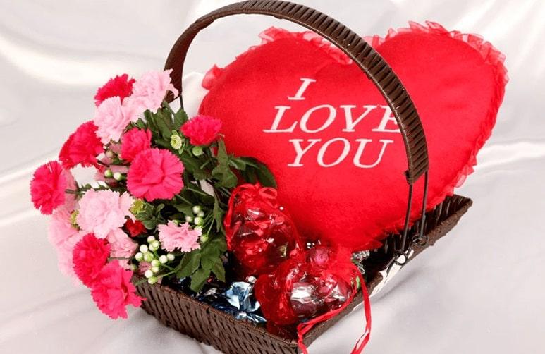 Quà tặng tình yêu độc đáo nhất 2014