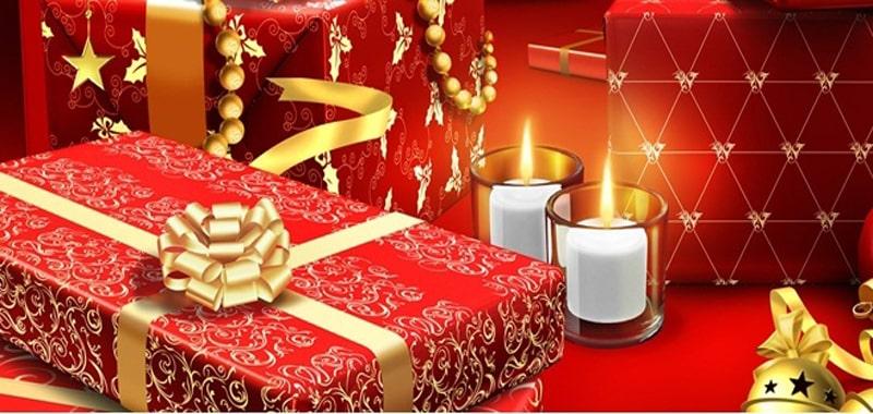 Quà Noel độc đáo cho nửa yêu thương của mình