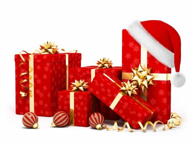 Quà tặng Noel độc đáo nhất 2014