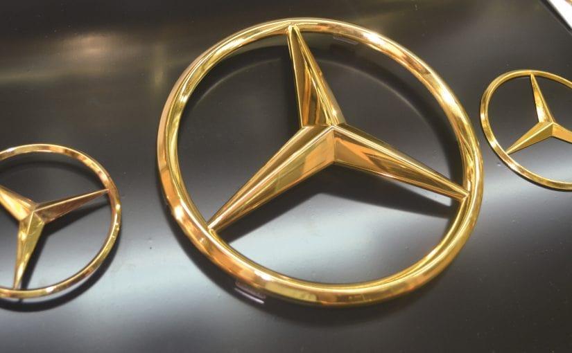 Móc khóa ô tô mạ vàng - quà tặng ý nghĩa cho người tình
