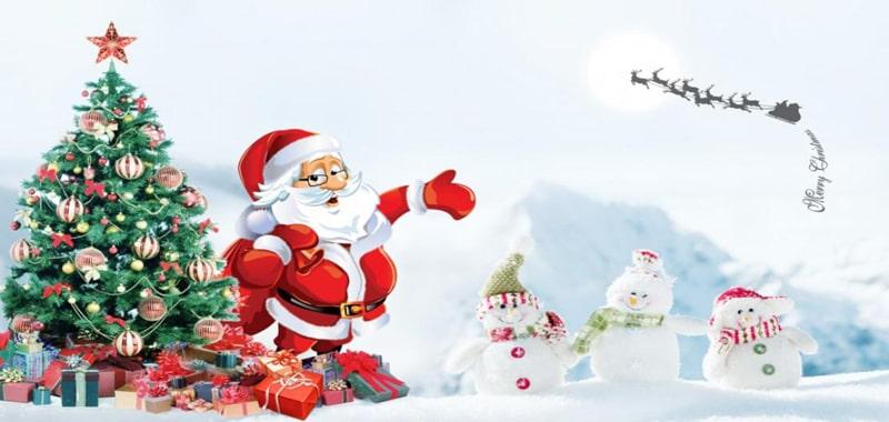 Quà Noel 2013 độc đáo cho con