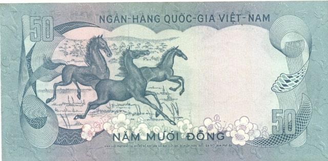 Tiền cổ hình ngựa độc đáo, cao cấp