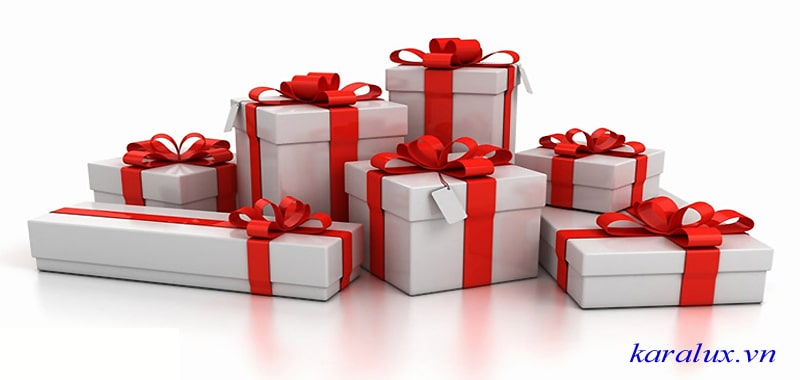 quà tặng độc đáo, quà tặng cao cấp, quà tặng thượng lưu