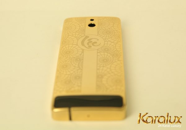 Nokia 515 chạm khắc Phúc Lộc Thọ 2