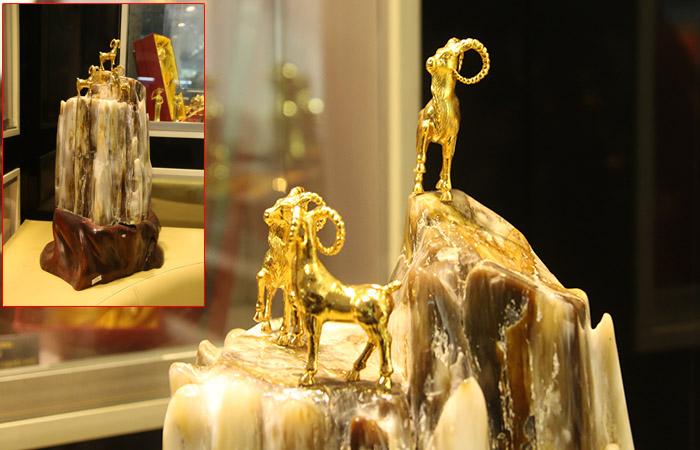 Bộ Tam Dương Khai Thái mạ vàng 7