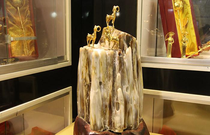 Bộ Tam Dương Khai Thái mạ vàng 6