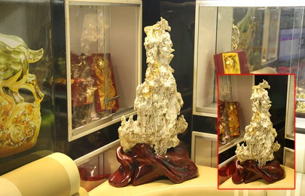 Bộ Tam Dương Khai Thái mạ vàng 1
