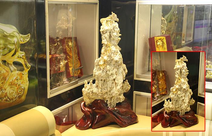Bộ Tam Dương Khai Thái mạ vàng 12