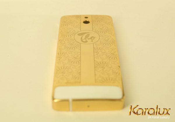 Nokia 515 chạm khắc Phúc Lộc Thọ 5