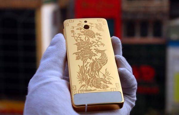 Nokia 515 ma vàng Tùng Trúc Cúc Mai 2