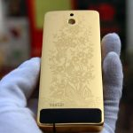 Nokia 515 ma vàng Tùng Trúc Cúc Mai 9