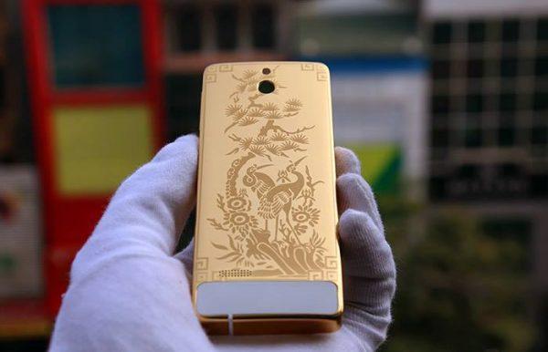 Nokia 515 ma vàng Tùng Trúc Cúc Mai 4