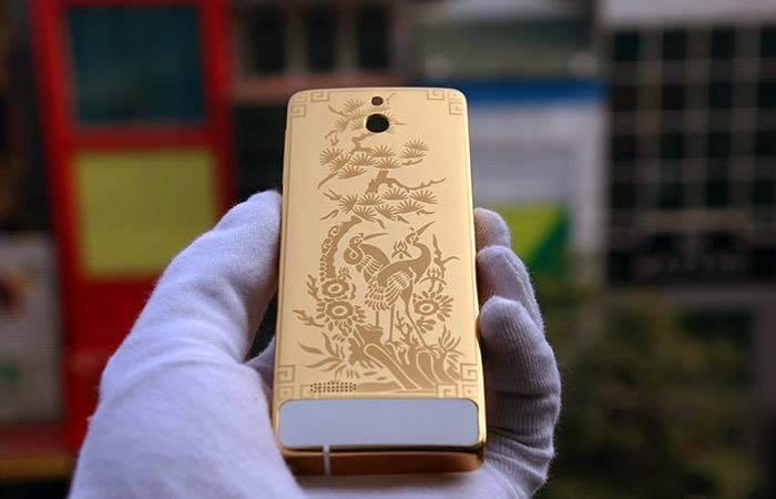 Nokia 515 ma vàng Tùng Trúc Cúc Mai 19