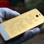 Nokia 515 ma vàng Tùng Trúc Cúc Mai 13