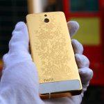 Nokia 515 ma vàng Tùng Trúc Cúc Mai 15
