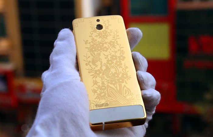 Nokia 515 ma vàng Tùng Trúc Cúc Mai 17