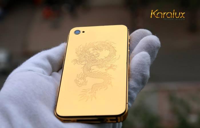 iphone 4 ma vang