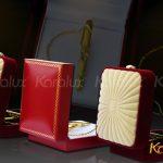 Kẹp cà vạt cao cấp mạ vàng - VDK-0004 6