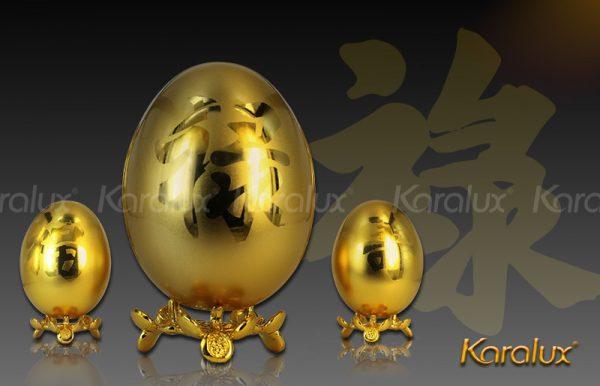 Trứng vàng may mắn nảy lộc - DPT-0002-F3 2