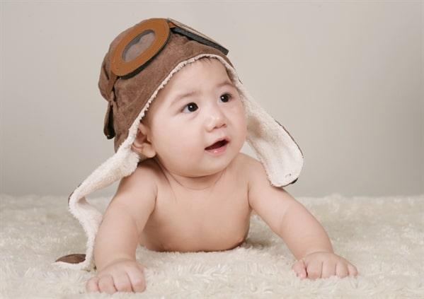 Khi đặt tên cho con trai tuổi Thân, các bậc cha mẹ nên chọn tên cho con nằm trong các bộ Thủ tốt