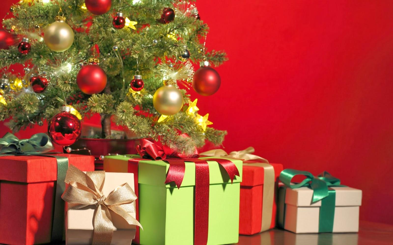 Đón Giáng Sinh 2016 với bộ quà tặng độc và lạ 1