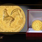 Đồng Lộc kim vàng